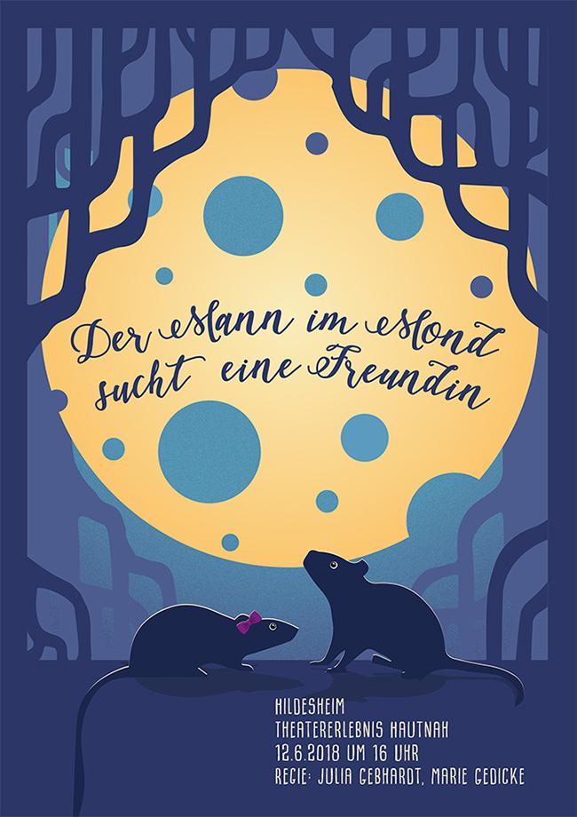 2mäuse und Mond